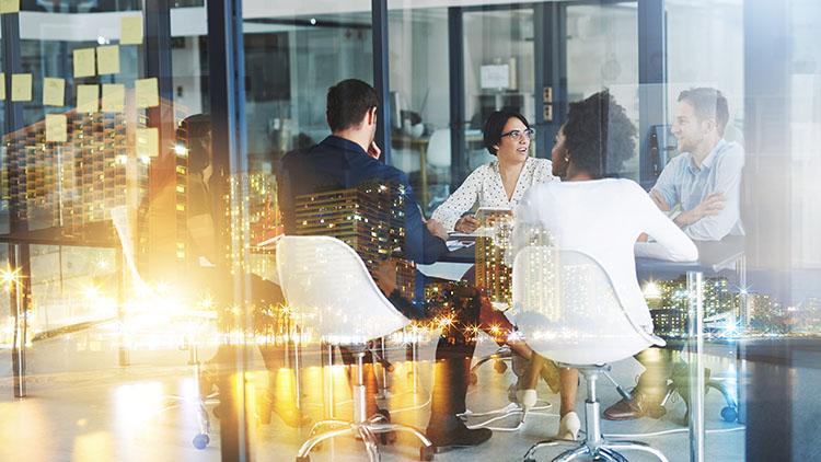 Révolution digitale et transformation des entreprises