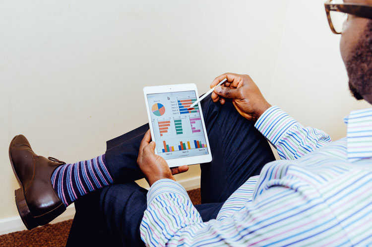 Outils de data visualisation : enjeux, tendances et chiffres clés