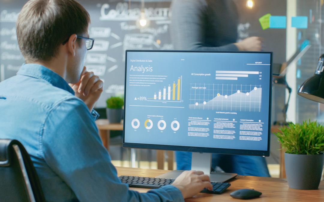 Où en êtes-vousdans vos projets de Business Intelligence ?