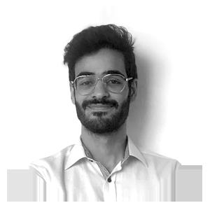 Photo d'Ayoub Yessari, consultant cloud et DevOps chez DataValue Consulting