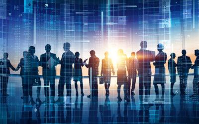 Data-centric company : stratégie et retour d'expérience de Faurecia