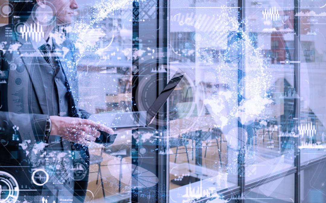 Stratégie data-centric : l'importance de la vision