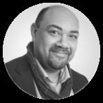 Photo de Pascal Giraud - directeur de projets data pour DataValue Consulting