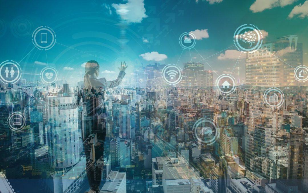 Penser la smart city : data management, open data et libertés