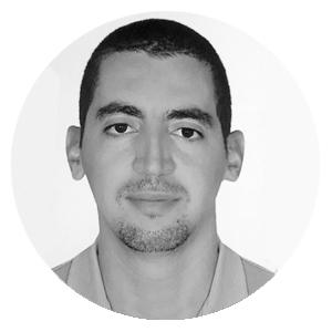 Yassine Touzani, Data scientist senior