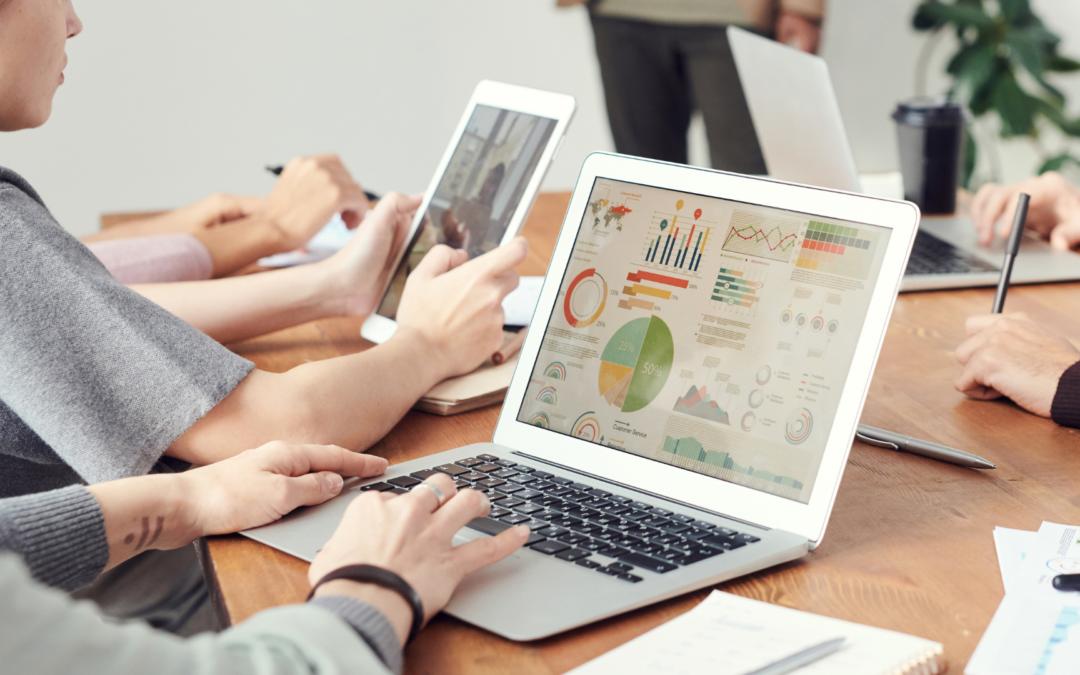 IDC : les tendances et priorités d'investissement en Data & Analytics